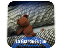 La grande fugue - Fanny Chesnel (iPhone/iPad)