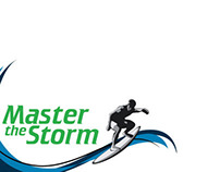 Master the Storm