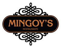 Mingoy's Restaurante