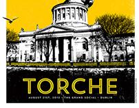 Torche / Dublin 2013