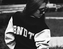 Bandit Wear - Branding and Art Direction