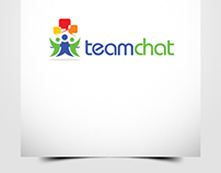 Team Chat Logo