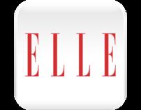 ELLE - iPhone