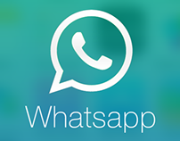 Whatsapp for iOS 7 [REUPDATED]