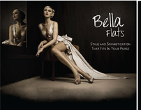 Bella Flats Website Design