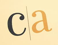 Branding & Brochure