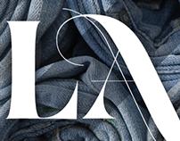 Typeface - Hoban