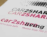 PILOT-PROJECT – CAR2SHARE