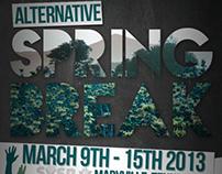[SVSP Alternative Spring Break Trip 2014]