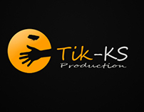 "LOGOT    ""Tik-KS Production"" "" TK Production "" "" TKP """