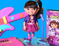 Nickelodeon - Dora the Explorer
