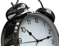 Alarm Clock Digital 3D Model for Sale.