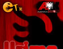 Design for FanPages in Facebook #TKP #2010-12