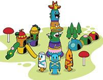 Natuplaza Kids Park