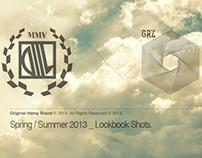 DIIL _ Spring / Summer 2013 _ Lookbook Shots