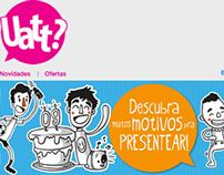 Uatt? | Email marketing