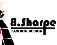 Fashion Design Portfolio - Briana Sharpe