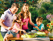 Tupperware Catalog I