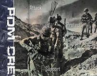 PM EW Aluminum Poster Prints