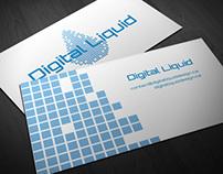 Digital Liquid