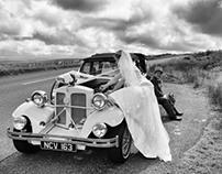 Sam & Kirsty's Wedding