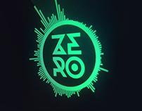 ZERO Festival Identity