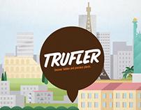 Mobile Tourism Service _Trufler