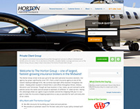 Horton Personal Insurance
