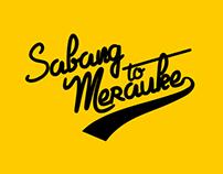Sabang to Merauke 2