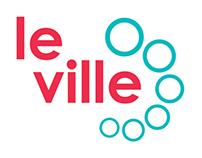 Restaurante - Le Ville