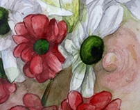 Txones i floretes