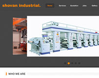 Shovan Industrial