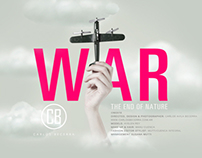 WAR The End Of Nature