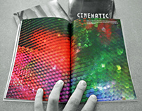 Intangible Cinematics - Architecture of light