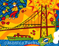 Florianópolis Brazil