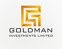 GOLDMAN INVESTMENTS BRANDING
