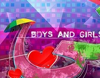 Rashti Boys and Girls