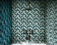Surreal Bathtub