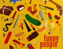 Funny People redesign