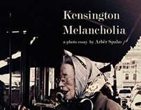 Kensington Melancholia