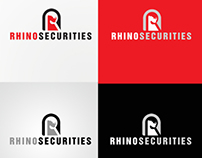 Rhino Securities Brand Development