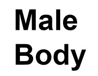 Natural Male Figures