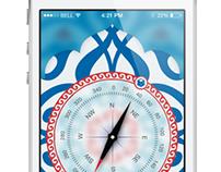 iOS Azan app