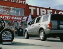 Allstate - NASCAR Driver Kasey Kahne Sponsorship