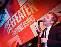 Beefeater London Sessions