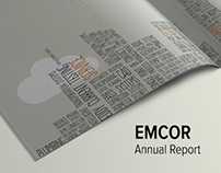 EMCOR 2012 Annual Report