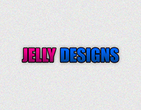 Jelly Designs Concept