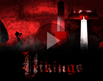 Vikings Animated Short