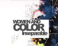 Women And Color