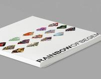 """каталог для Ювелирной компании """"Rainbo"""